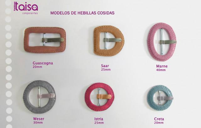Hebilla - REF: